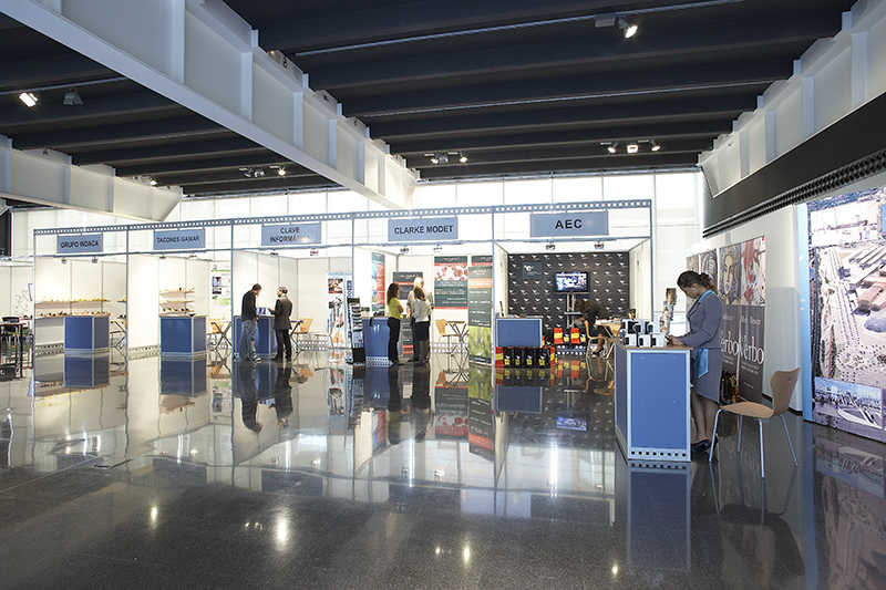 Centre des Congrès et des Expositions Ciutat d'Elx