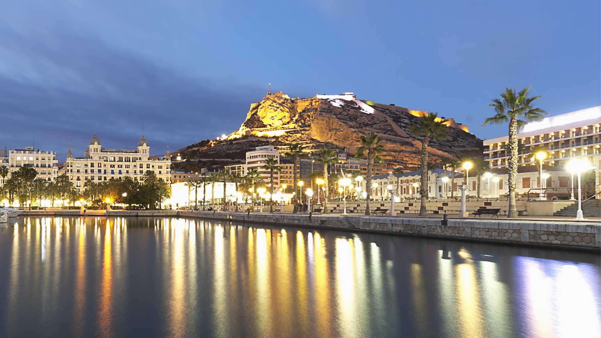 Alicante gastronomica 2020