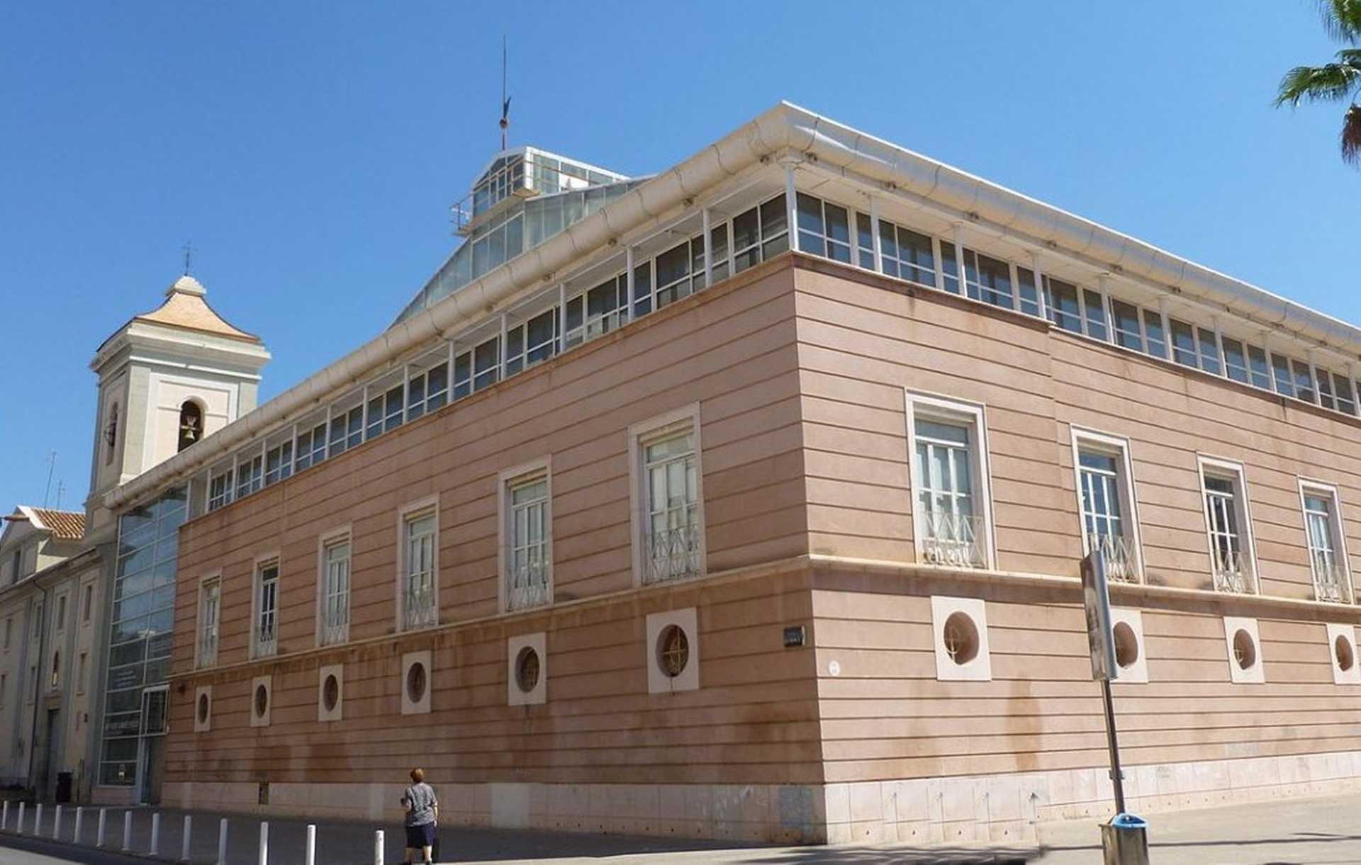 Museu Arqueològic Comarcal de la Plana Baixa-Burriana