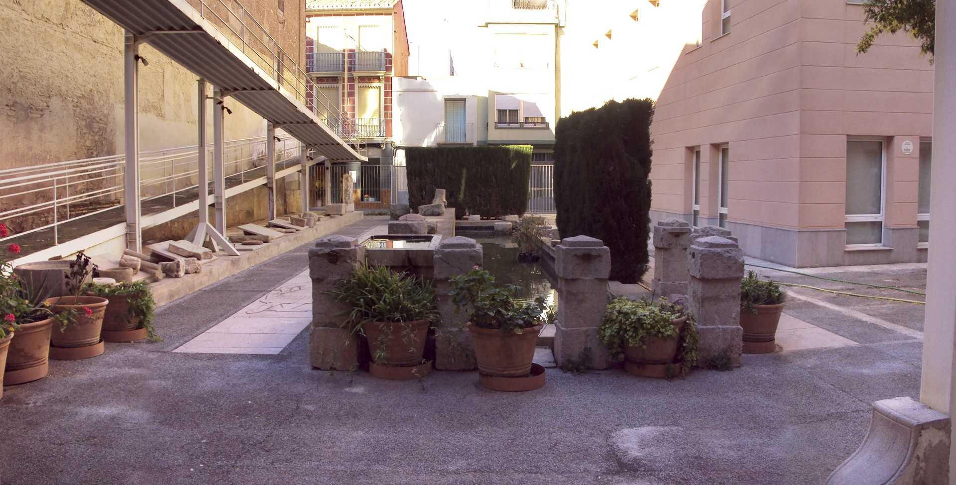Museu Arqueològic Comarcal de la Plana Baixa