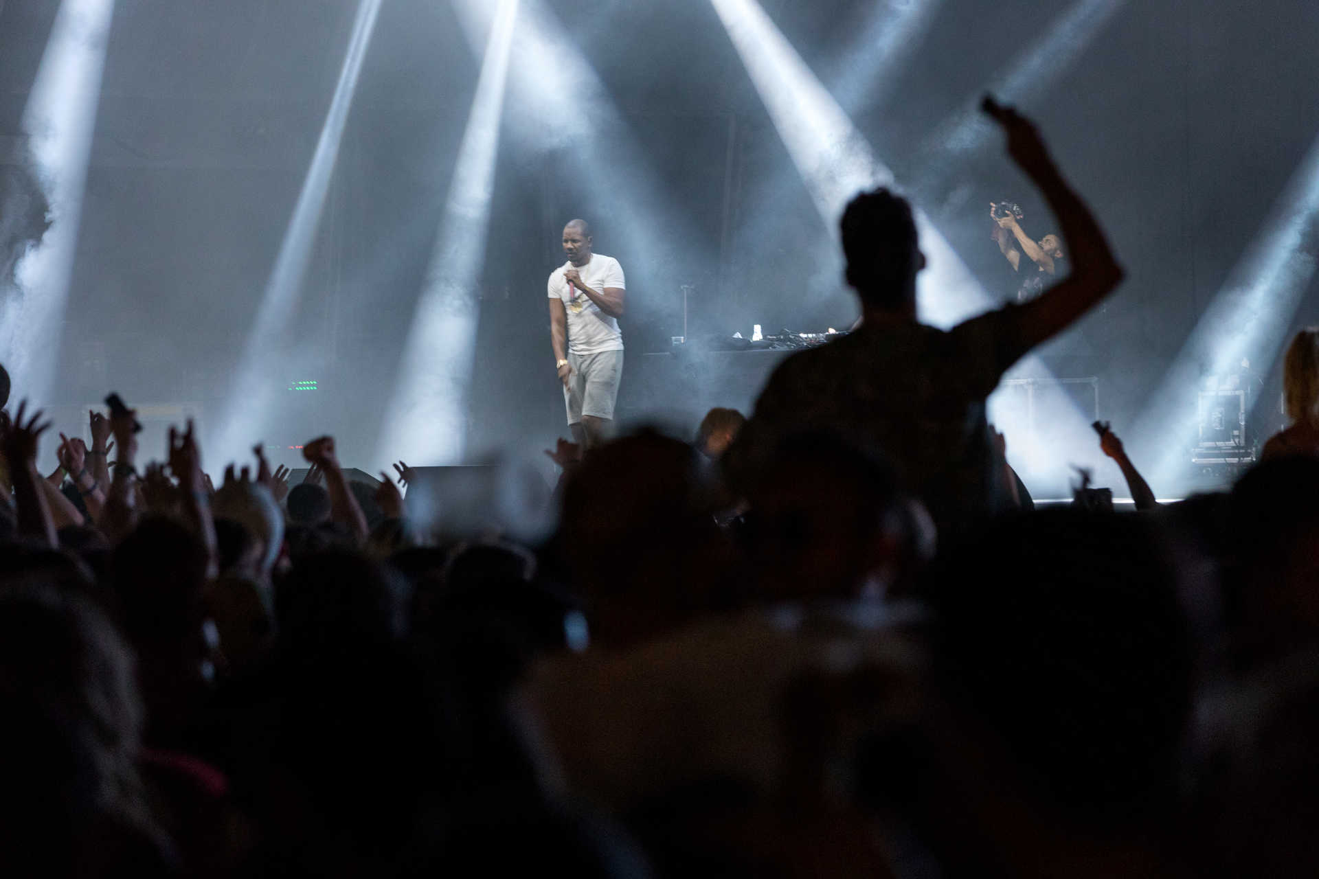 Grandes Festivales de Música