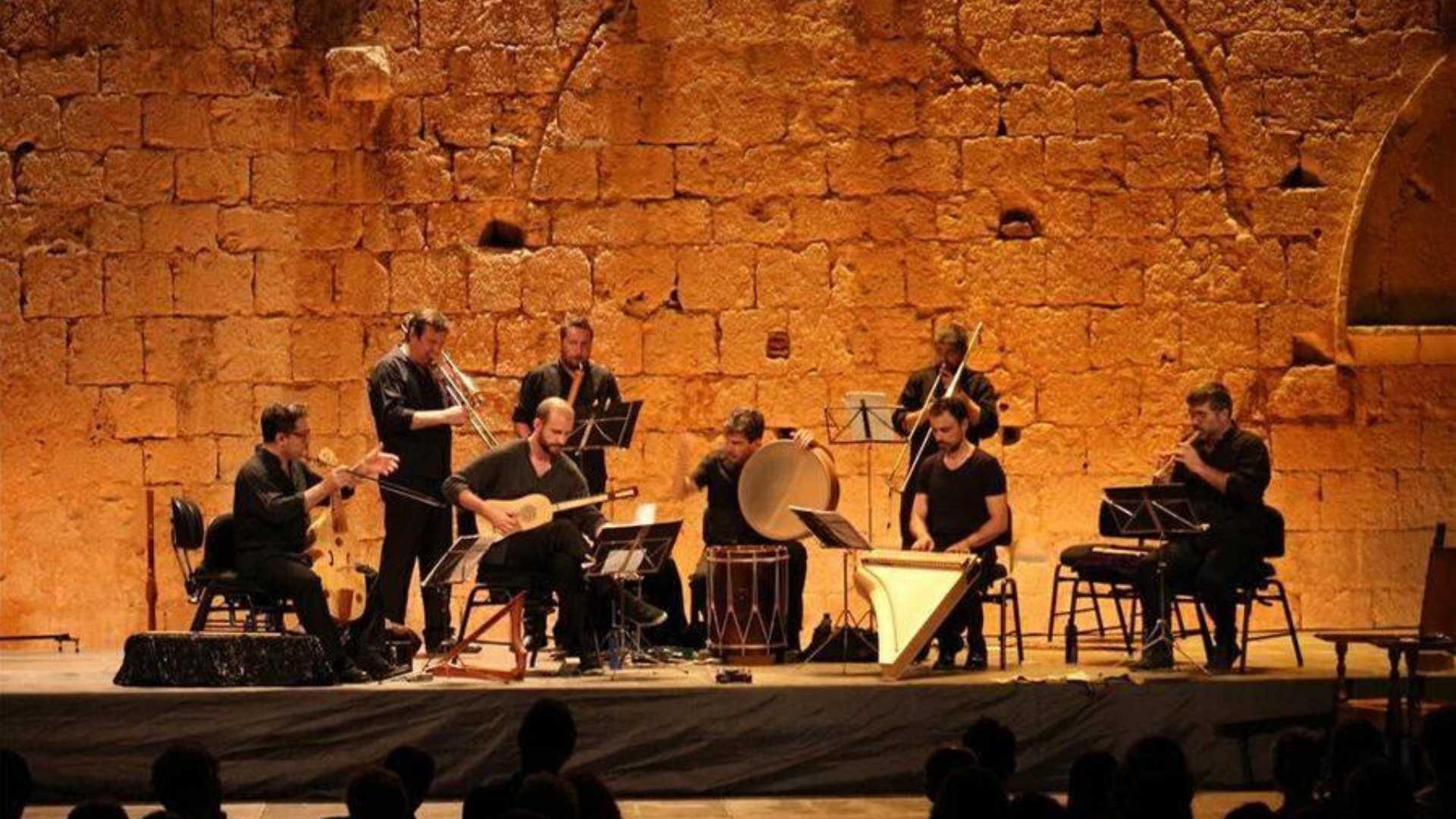 25. Antik- und Barockmusik Festival Peñíscola 2020