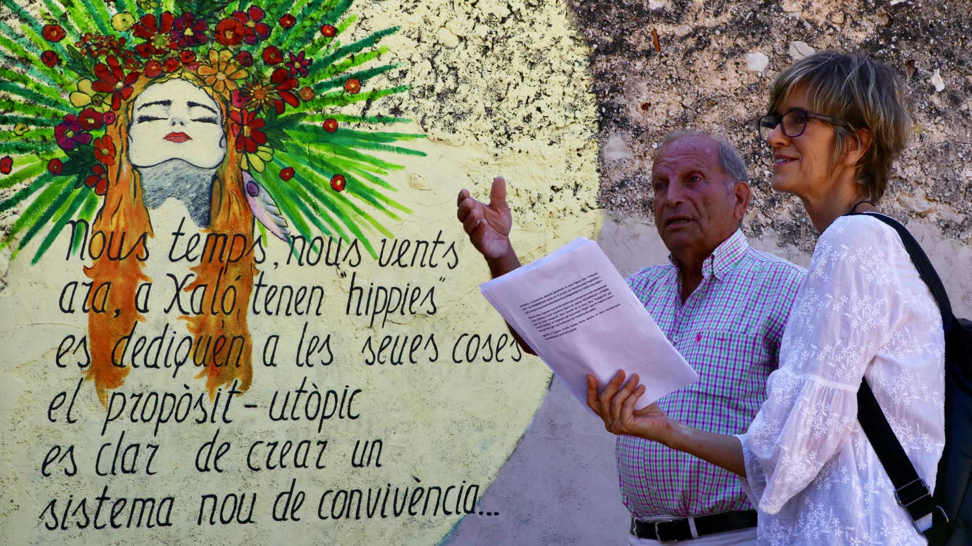 FÊTE DEL NOU D'OCTUBRE
