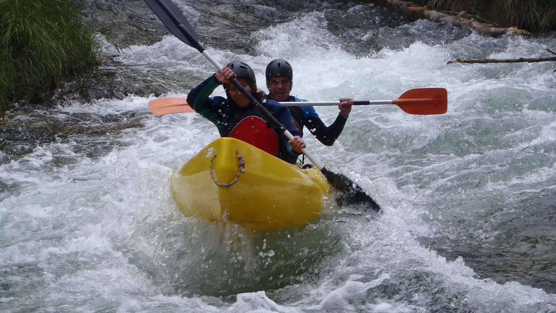 venta del moro rafting kalahari