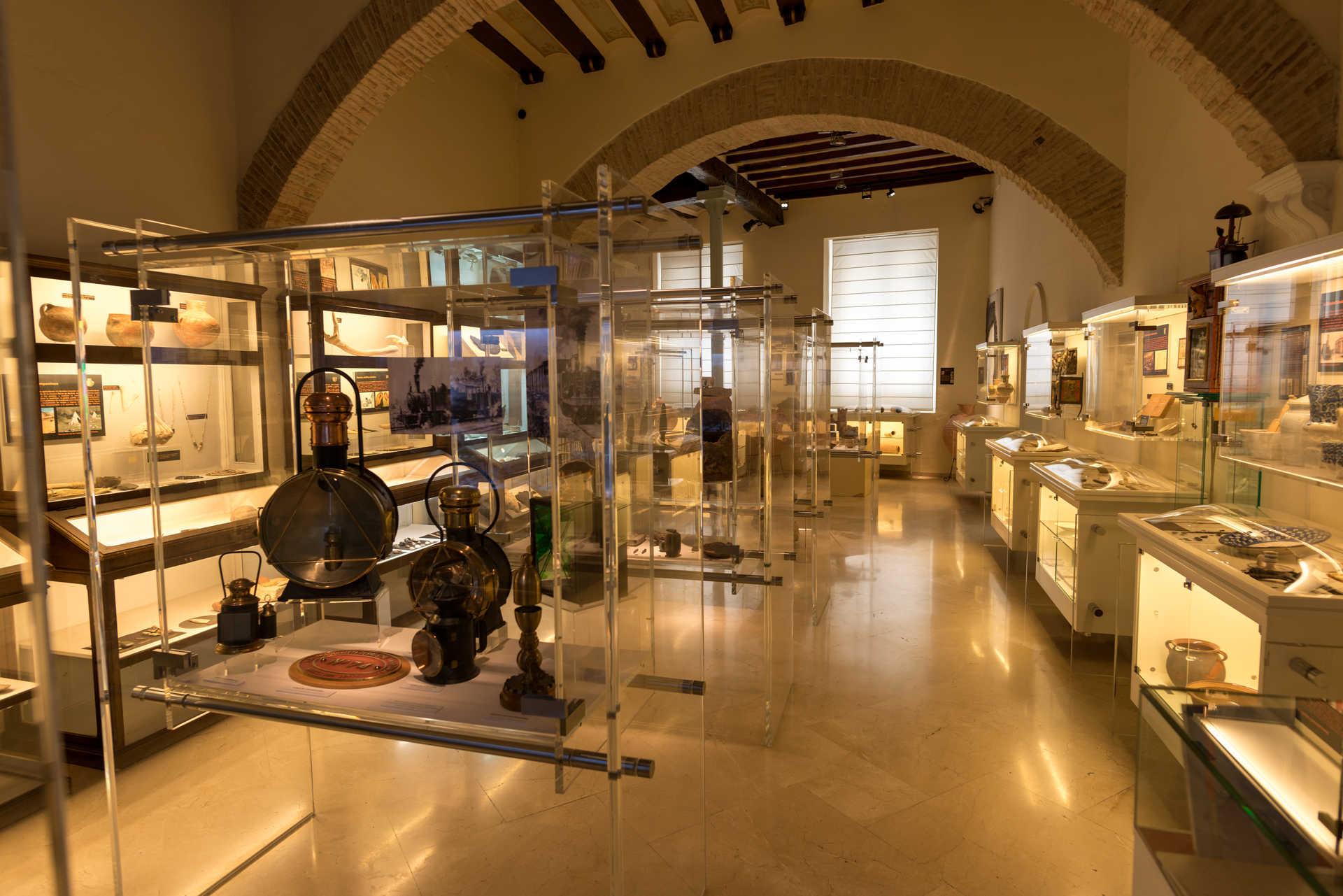 Jose Mª Soler Archeological Museum