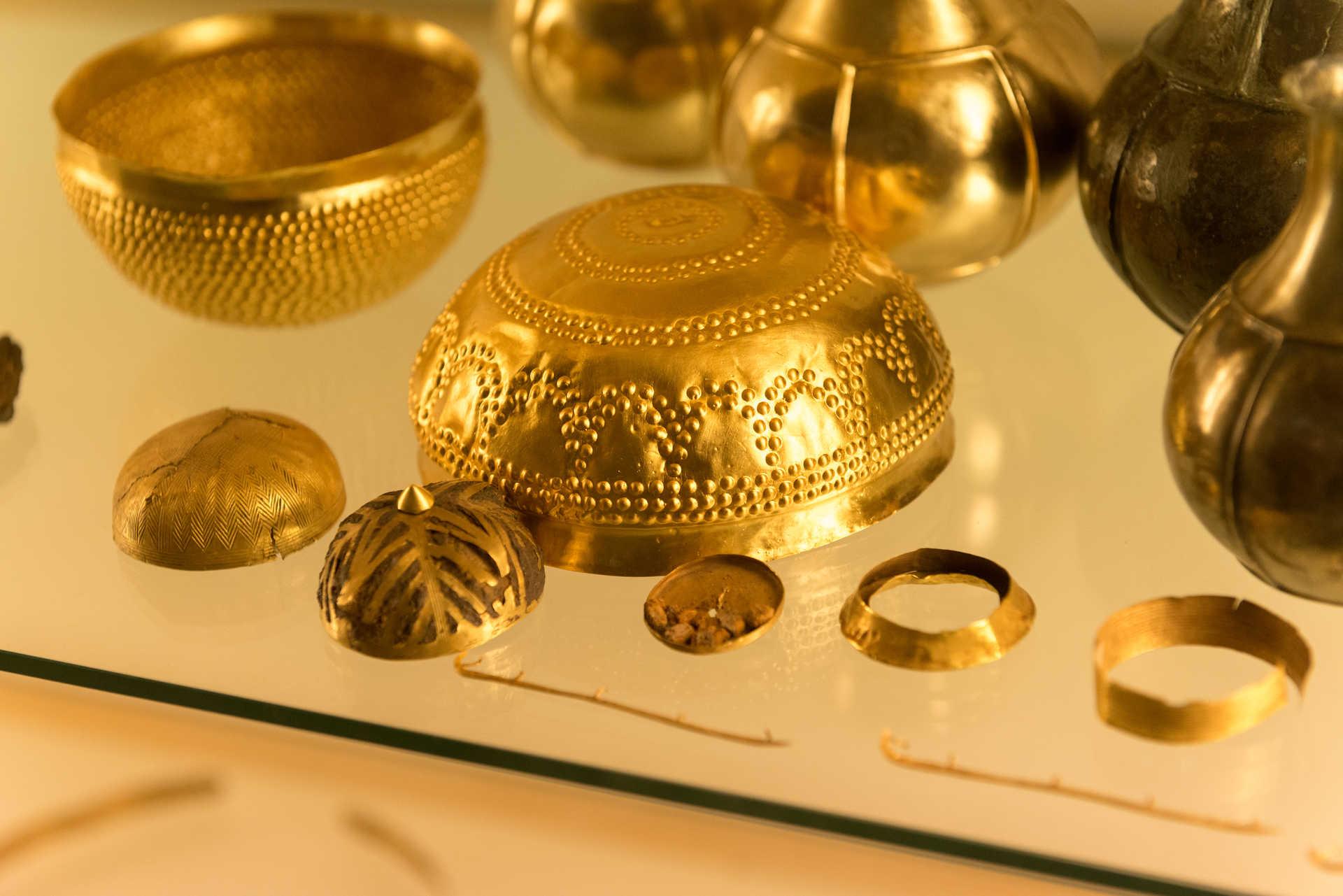 Museo arqueológico José M.ª Soler