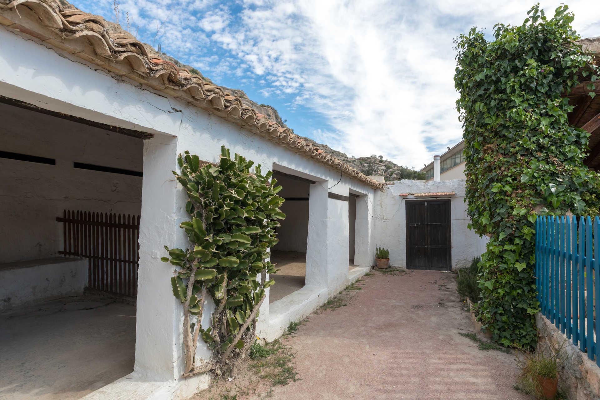 Casa-Museu Miguel Hernández