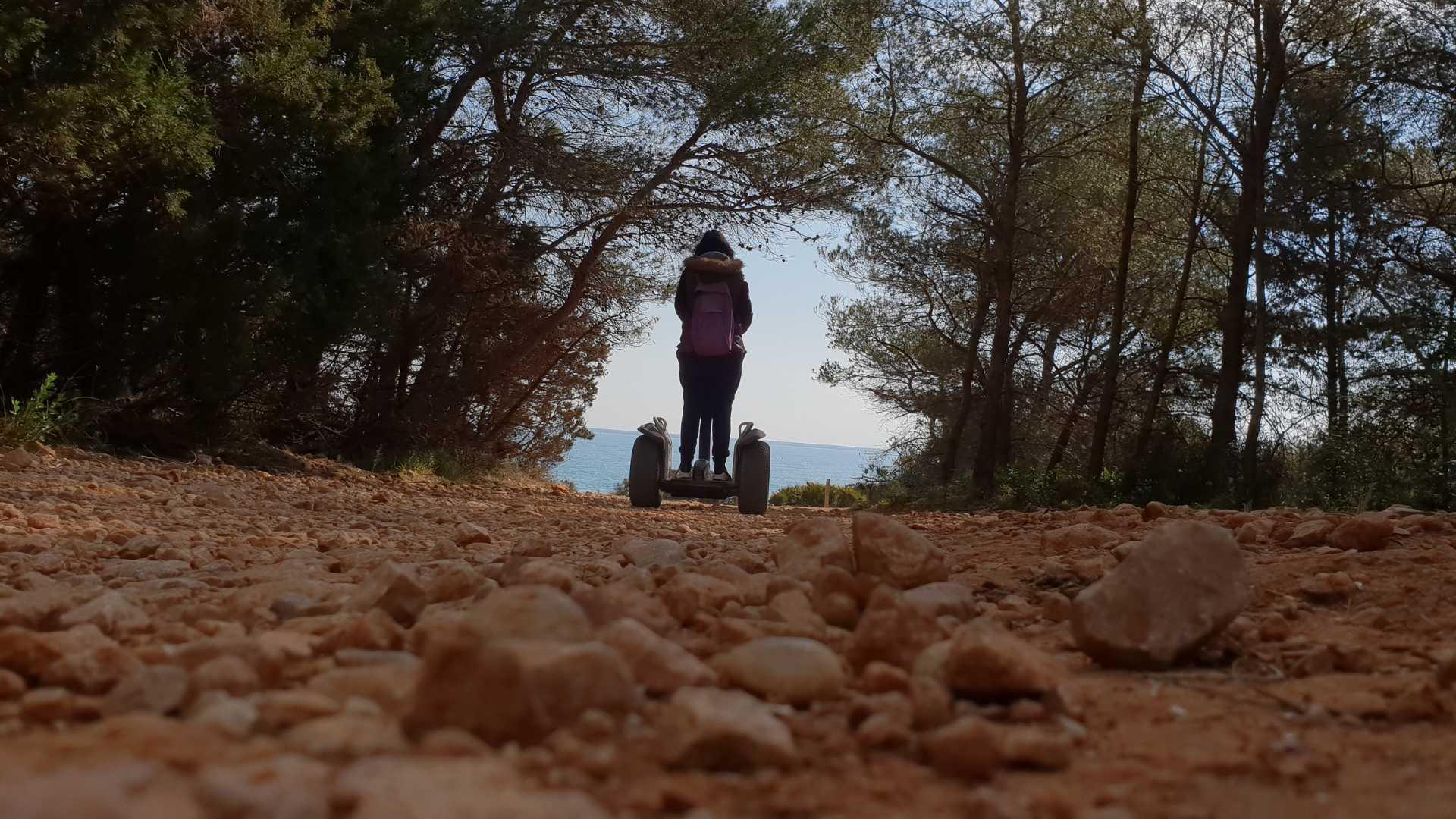 TOUR SIERRA DE IRTA