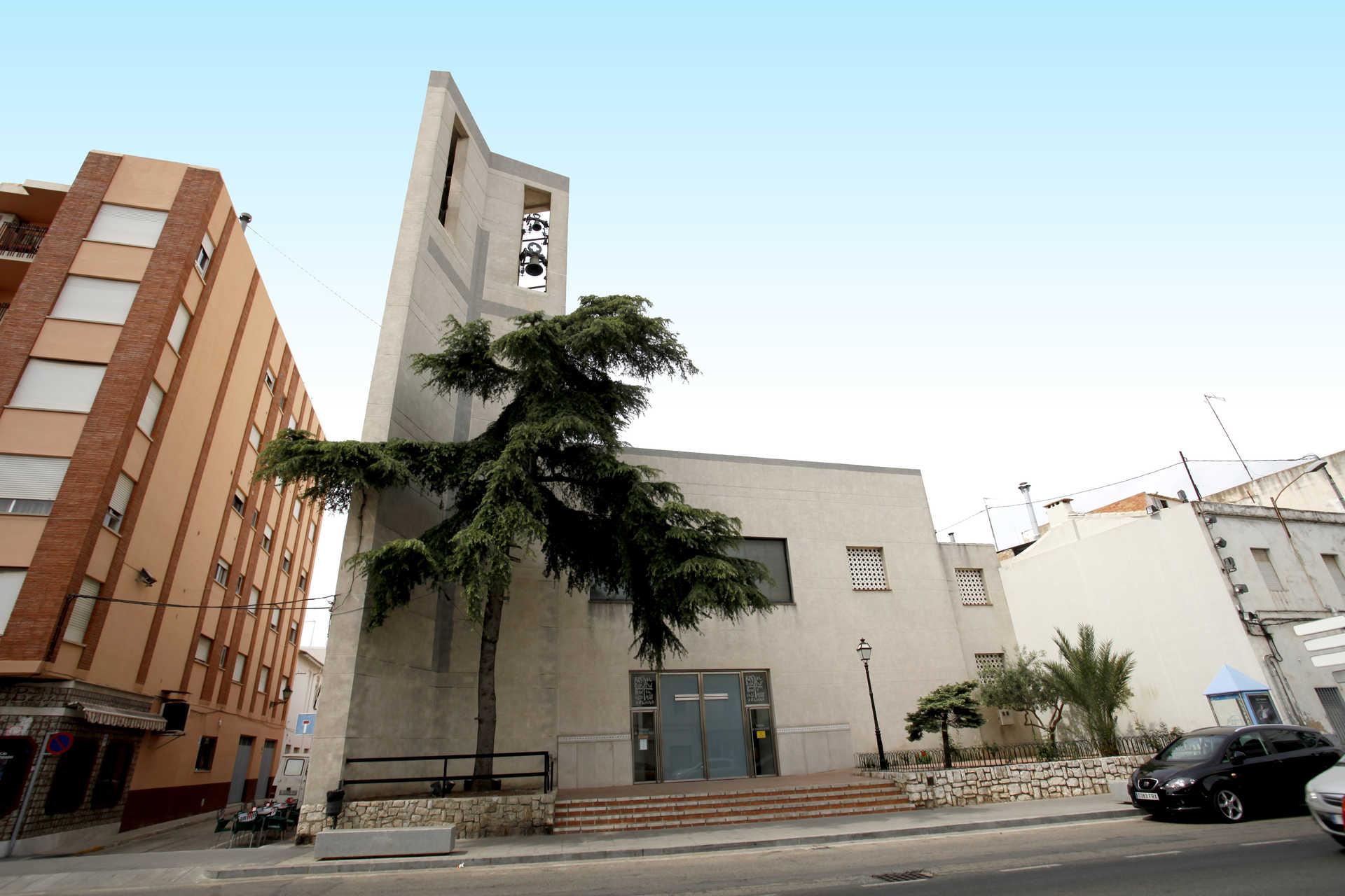 Kirche San Francisco