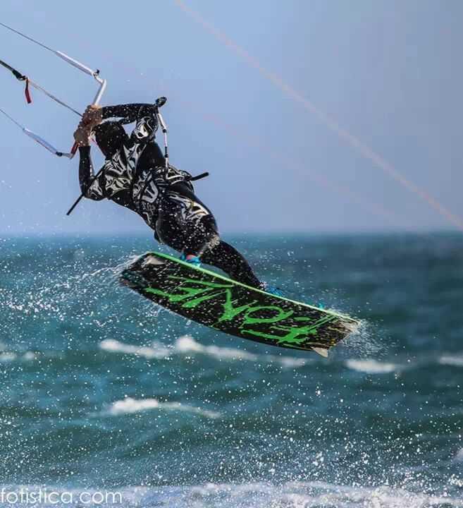 Kite Surf Oliva