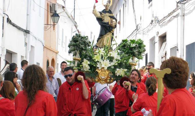Festes del carrer Sant Vicent
