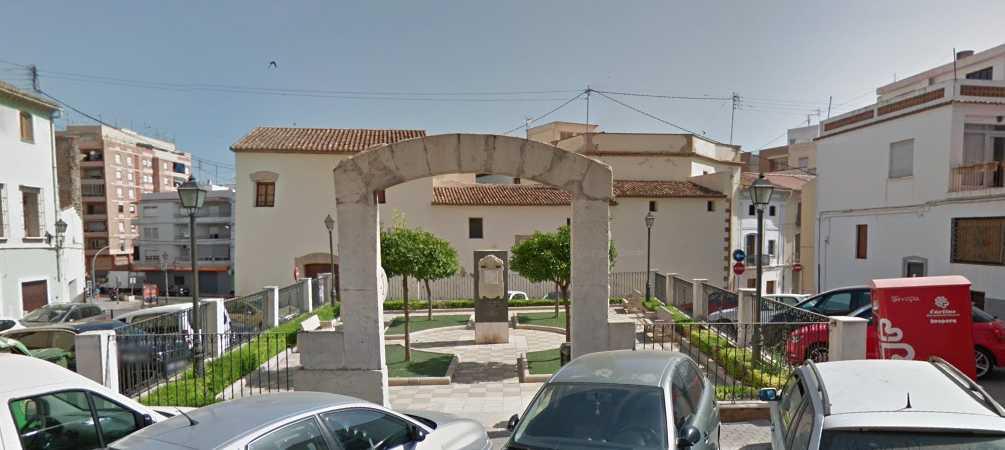 Place Alonso
