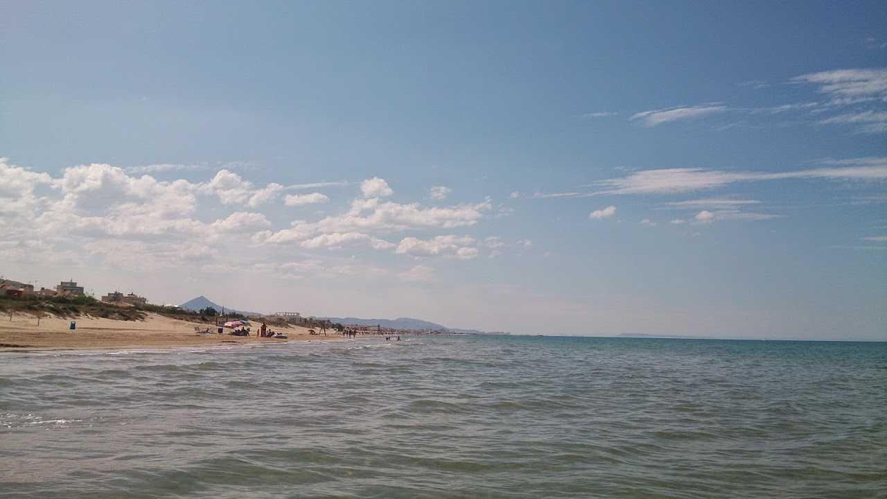 Strand Rabdells