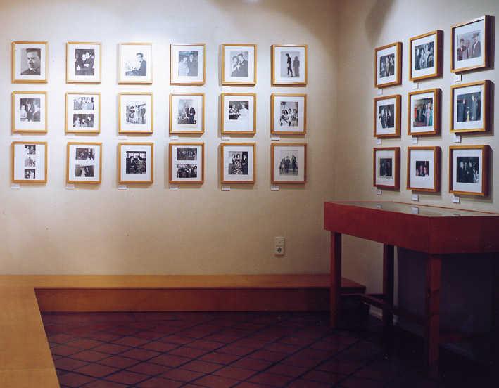 Museo de Vicente Parra