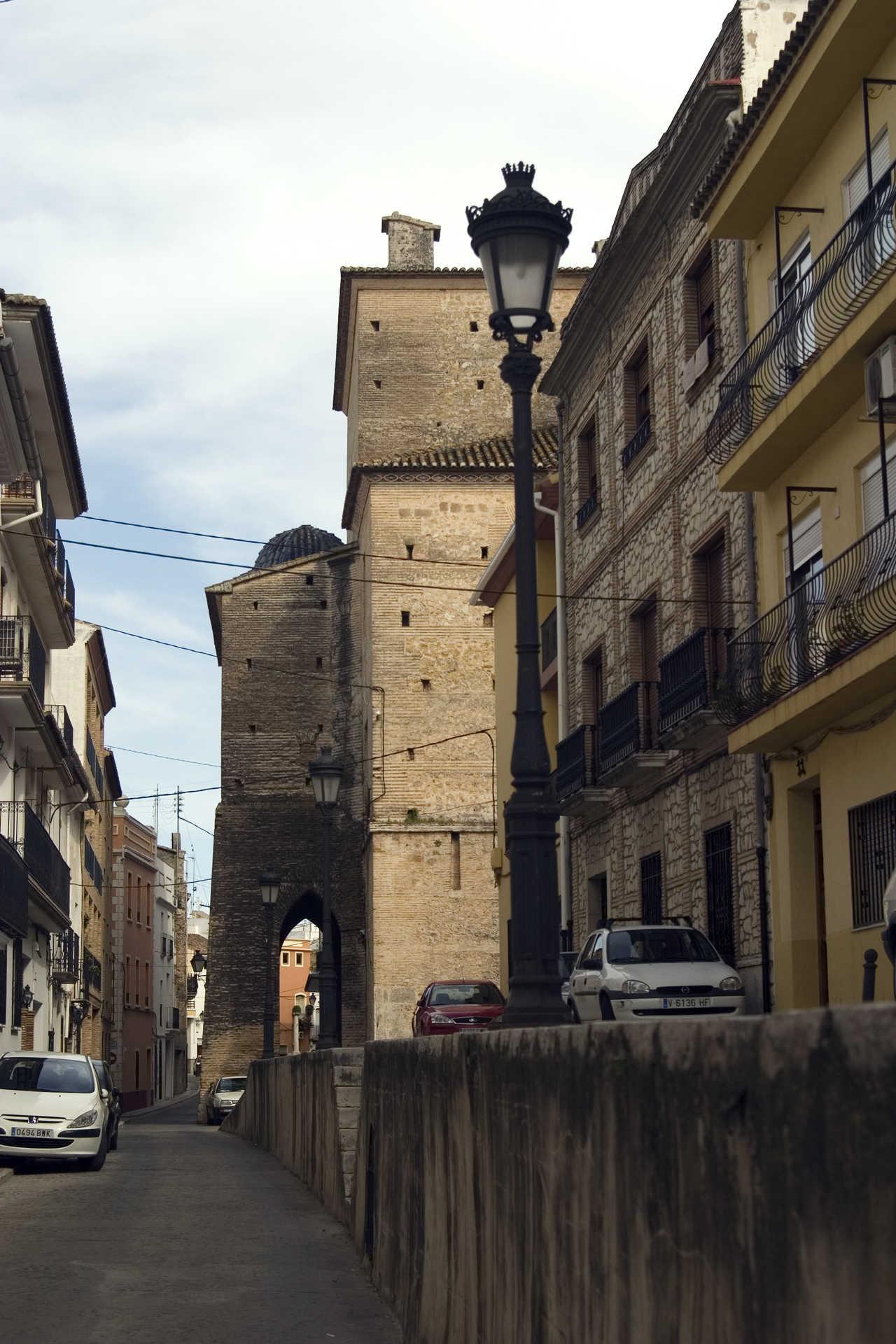 Rue Les Moreres
