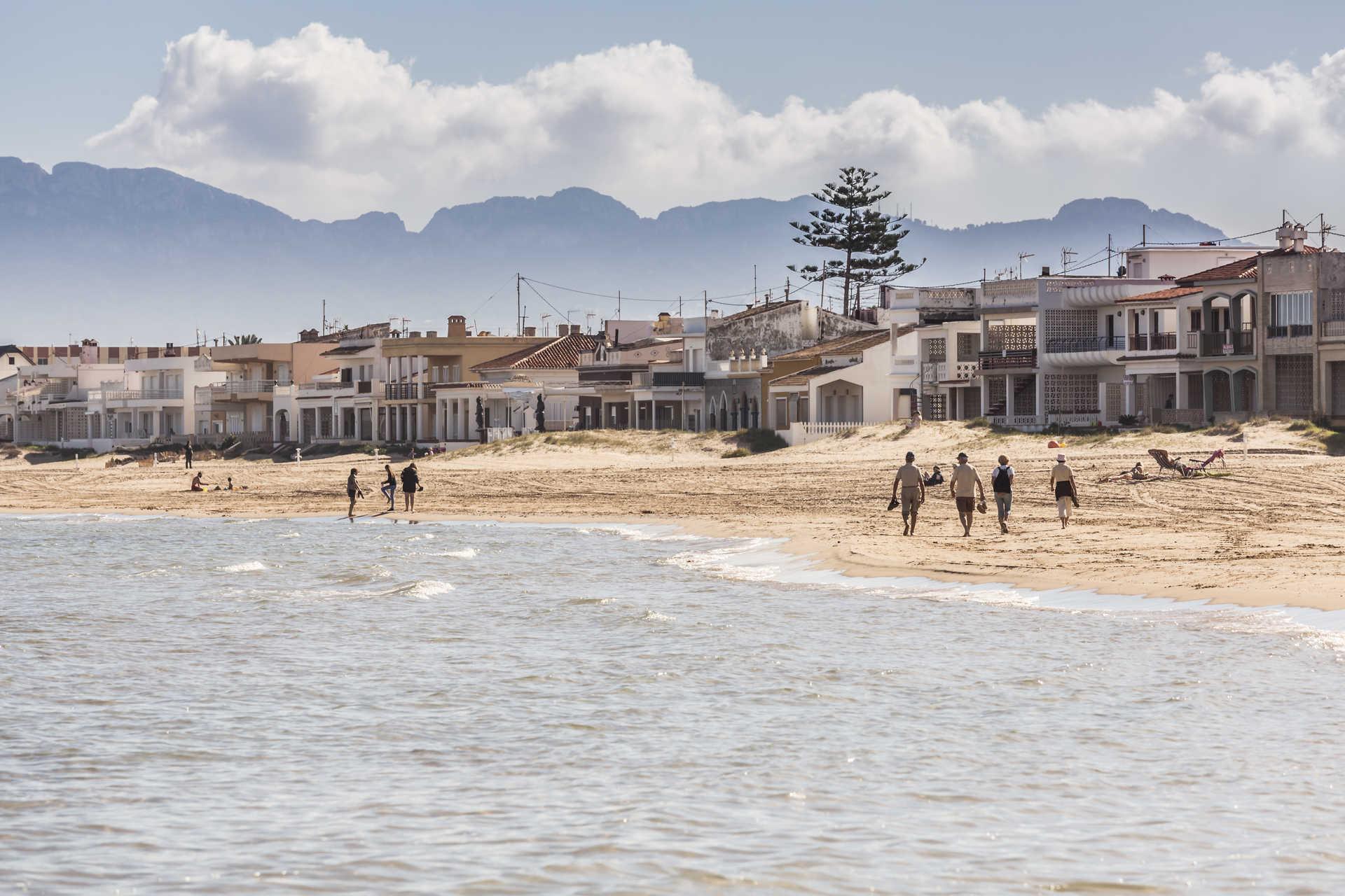 Playa Pau Pi