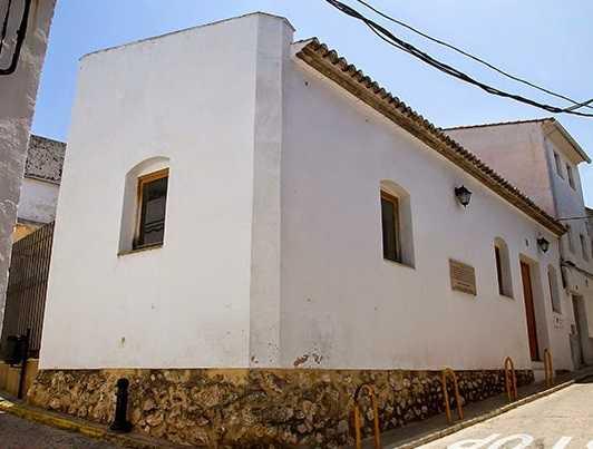 Aula Mayansiana