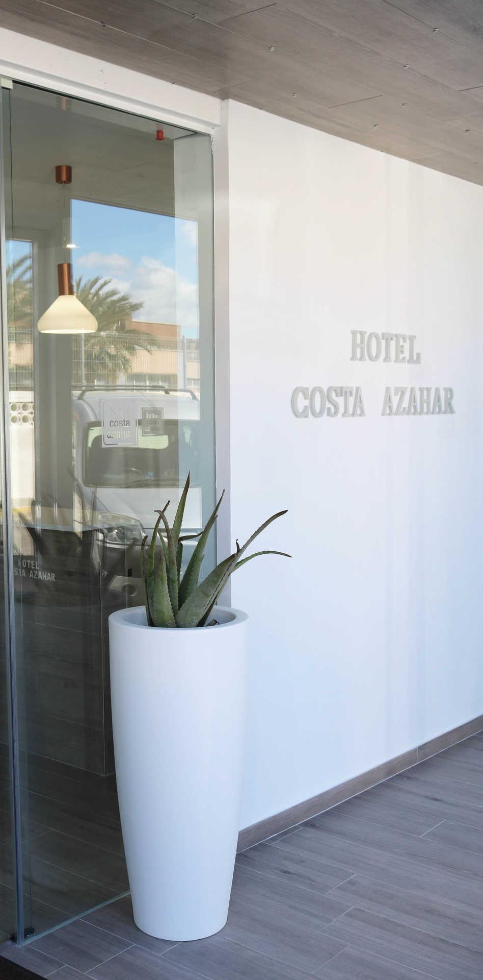 COSTA AZAHAR HOTELES