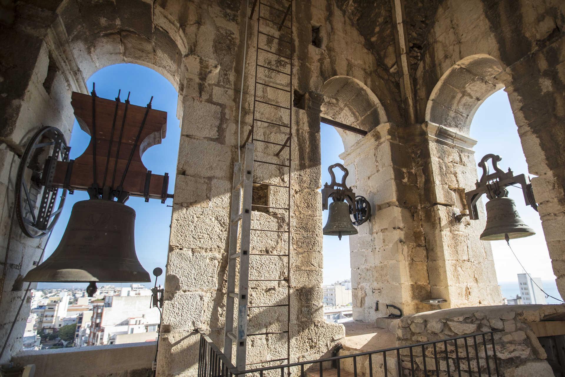 Torre del Campanar