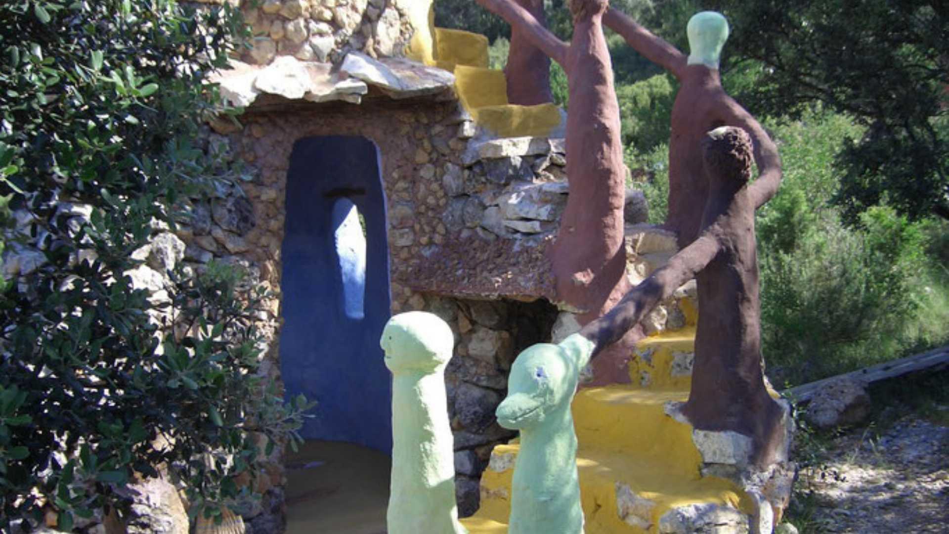 Jardín de Peter