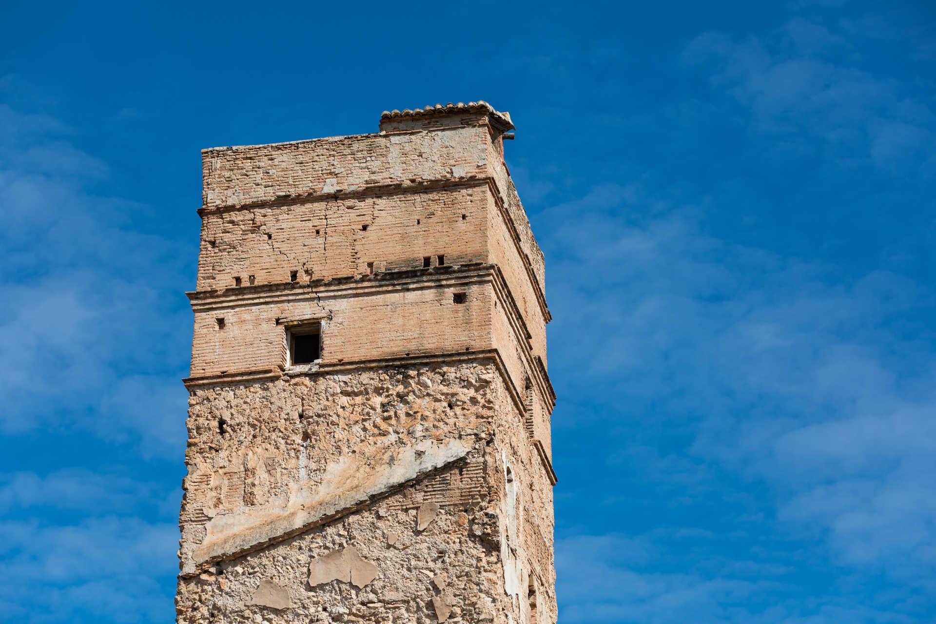 Tour du Palais de Antella