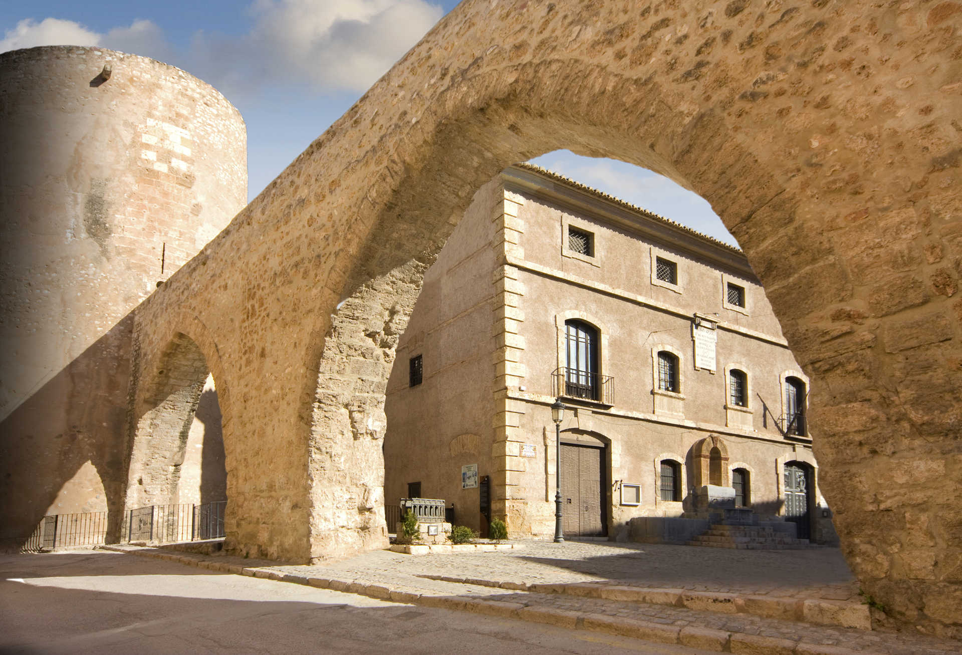 Altstadt von Segorbe