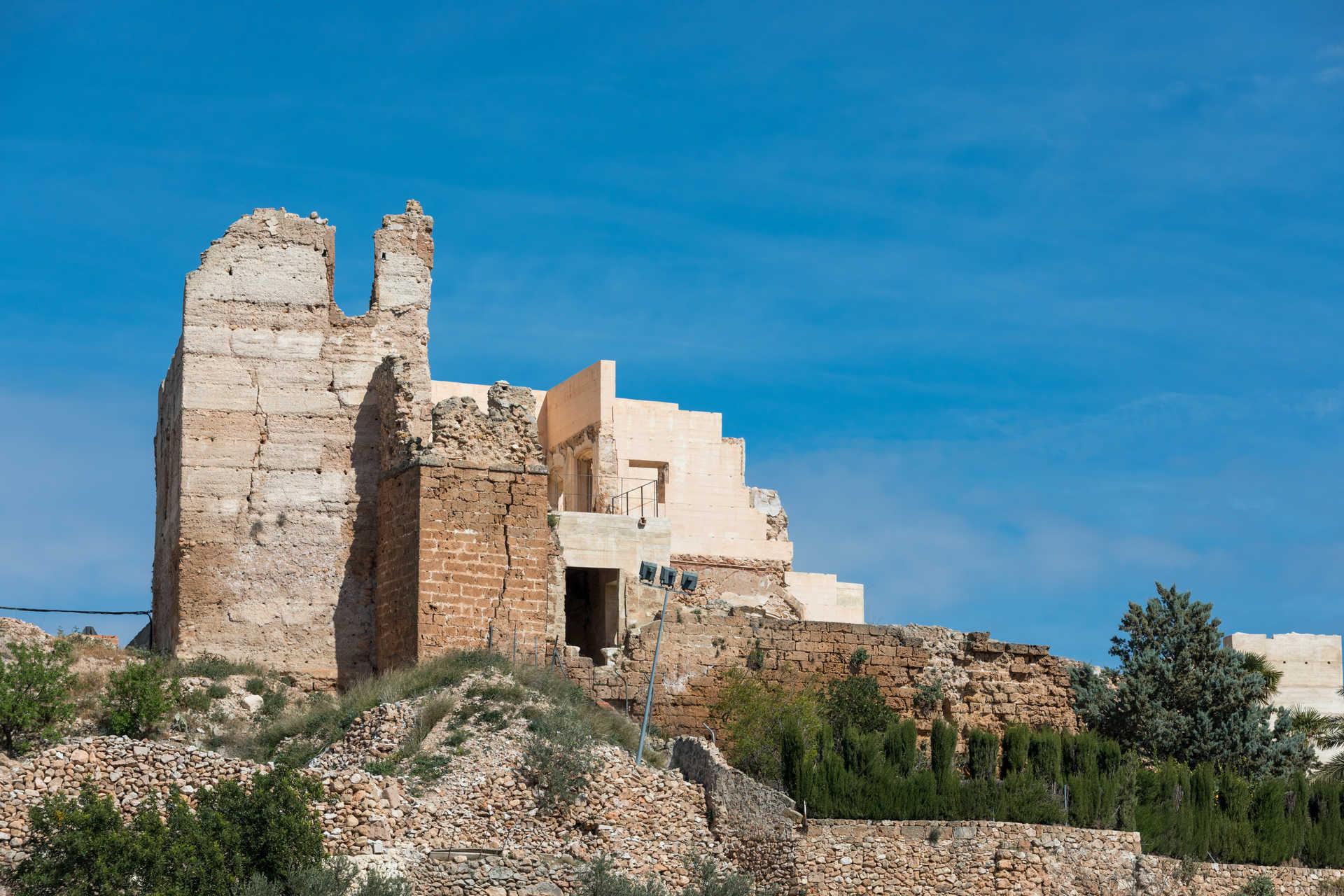 Castillo de Bolbaite