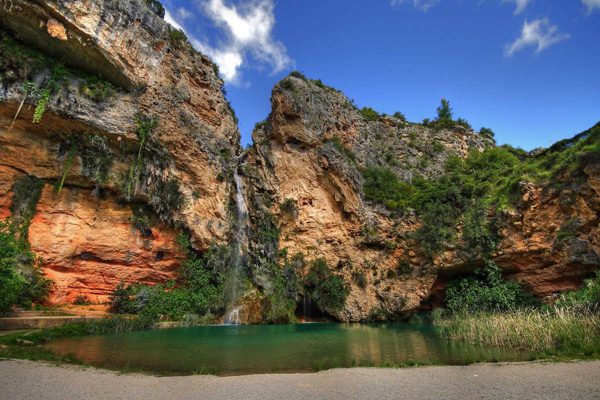 Grotte de Turche