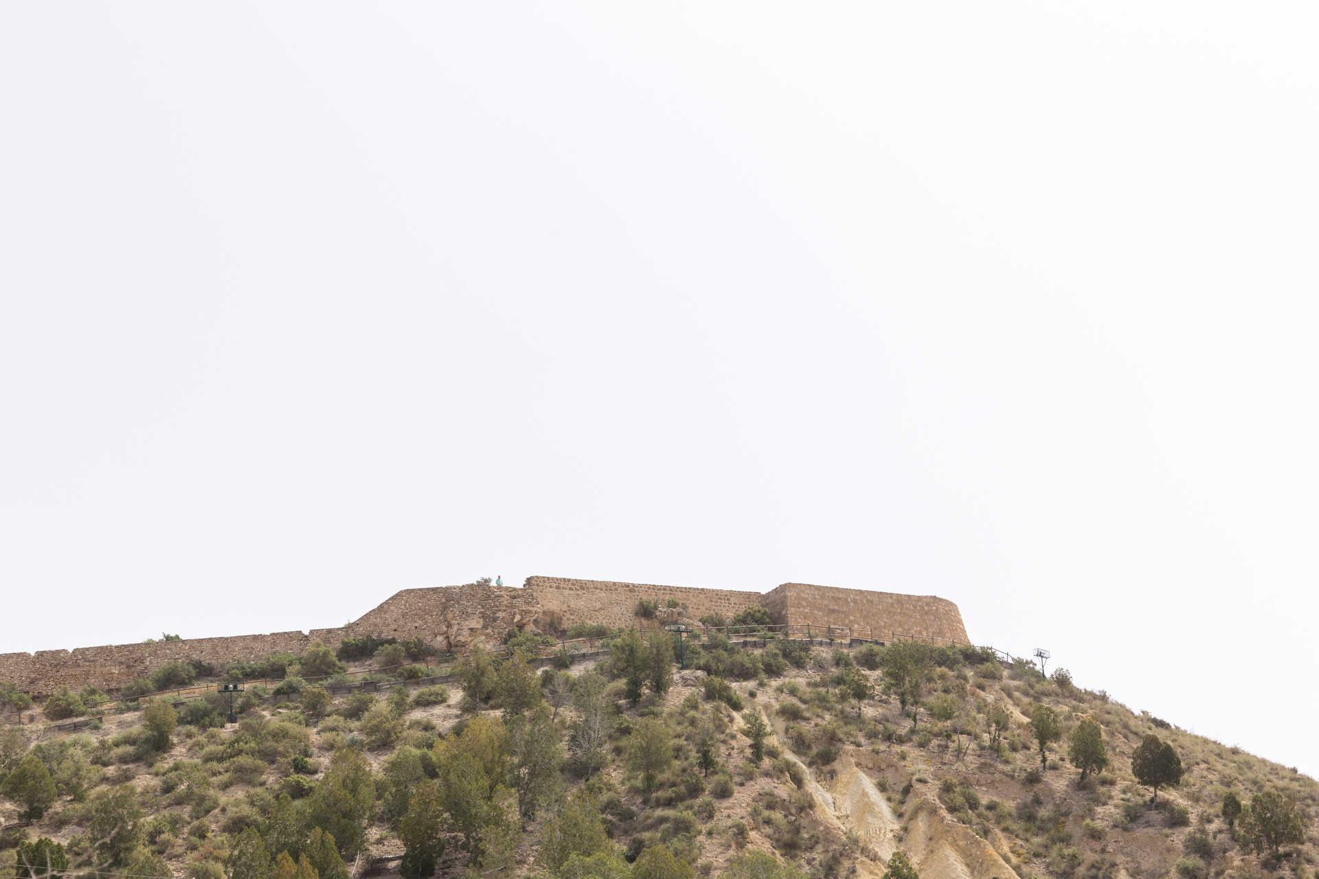 Burg Von Guardamar
