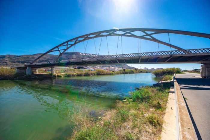 El río Júcar