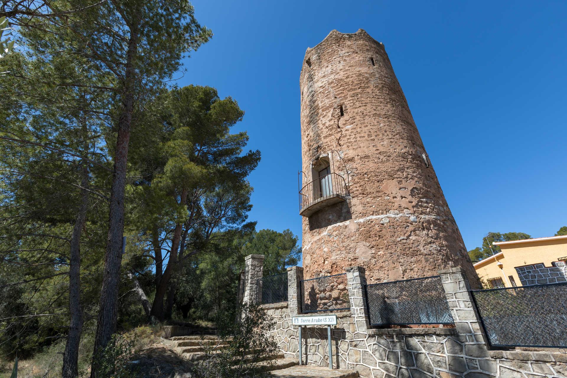 Torre Altomira