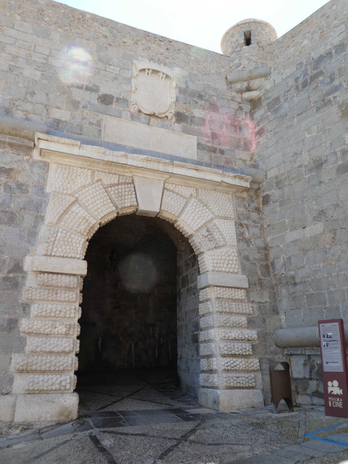 Conjunto histórico-artístico de la ciudad