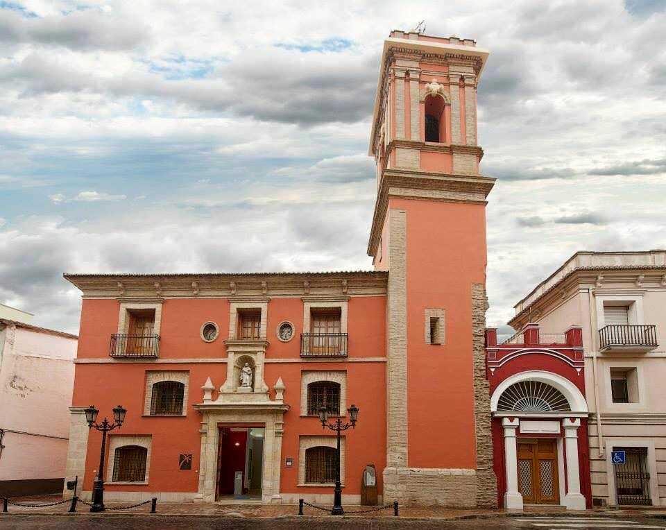 Museu Valencià de la Festa