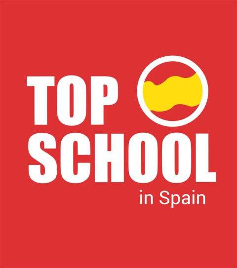 Top School in Spain - logo