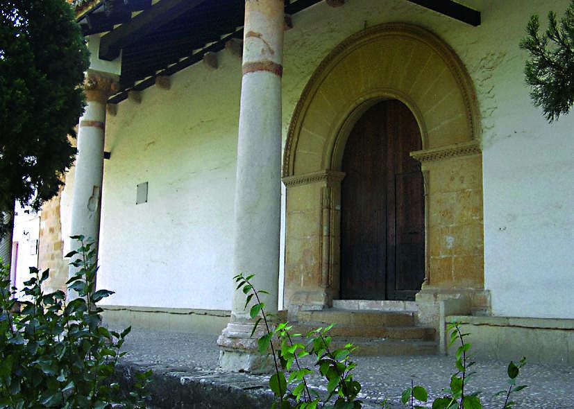 Iglesia de Sant Feliu (sobre la antigua catedral visigoda)