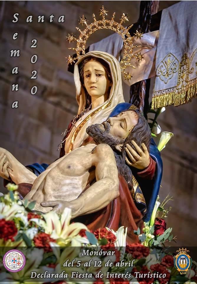 Semana Santa de Monóvar