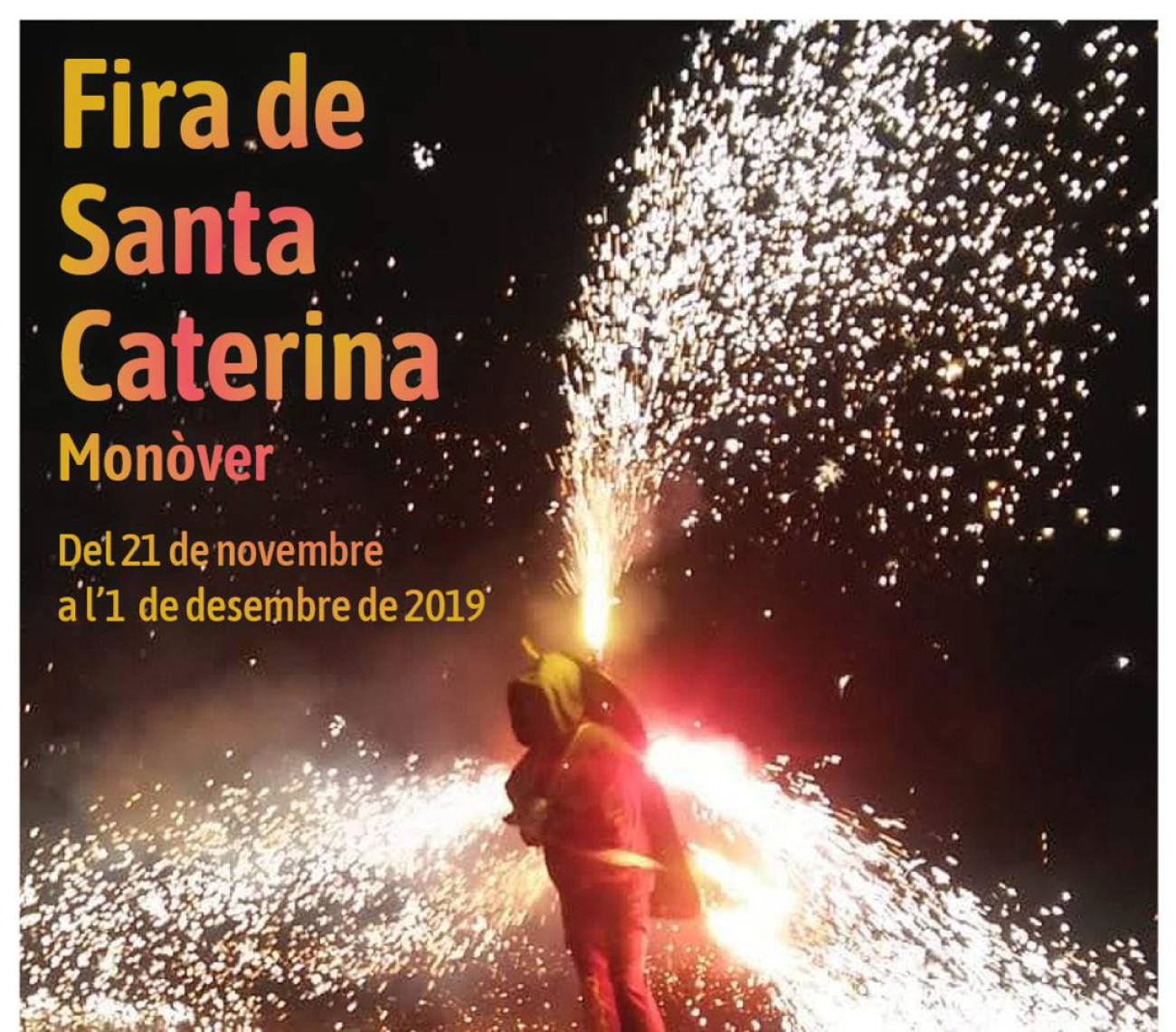 Fiestas en honor a Santa Catalina