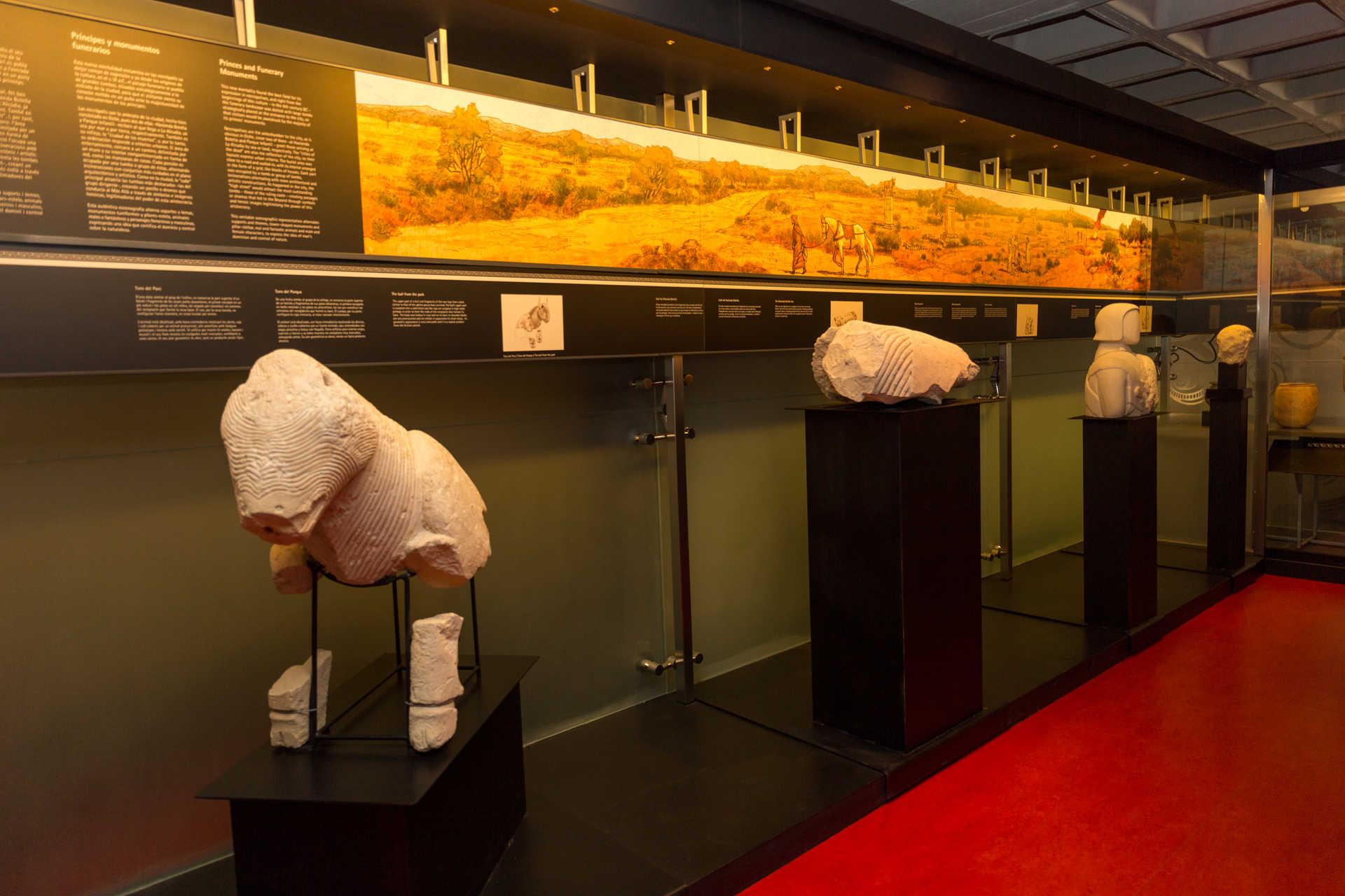 (MAHE) Musée Archéologique et d'Histoire d'Elche