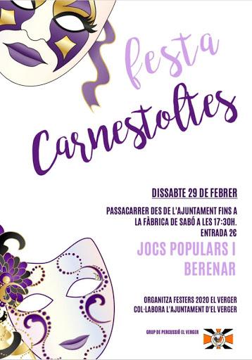 Carnaval de El Verger