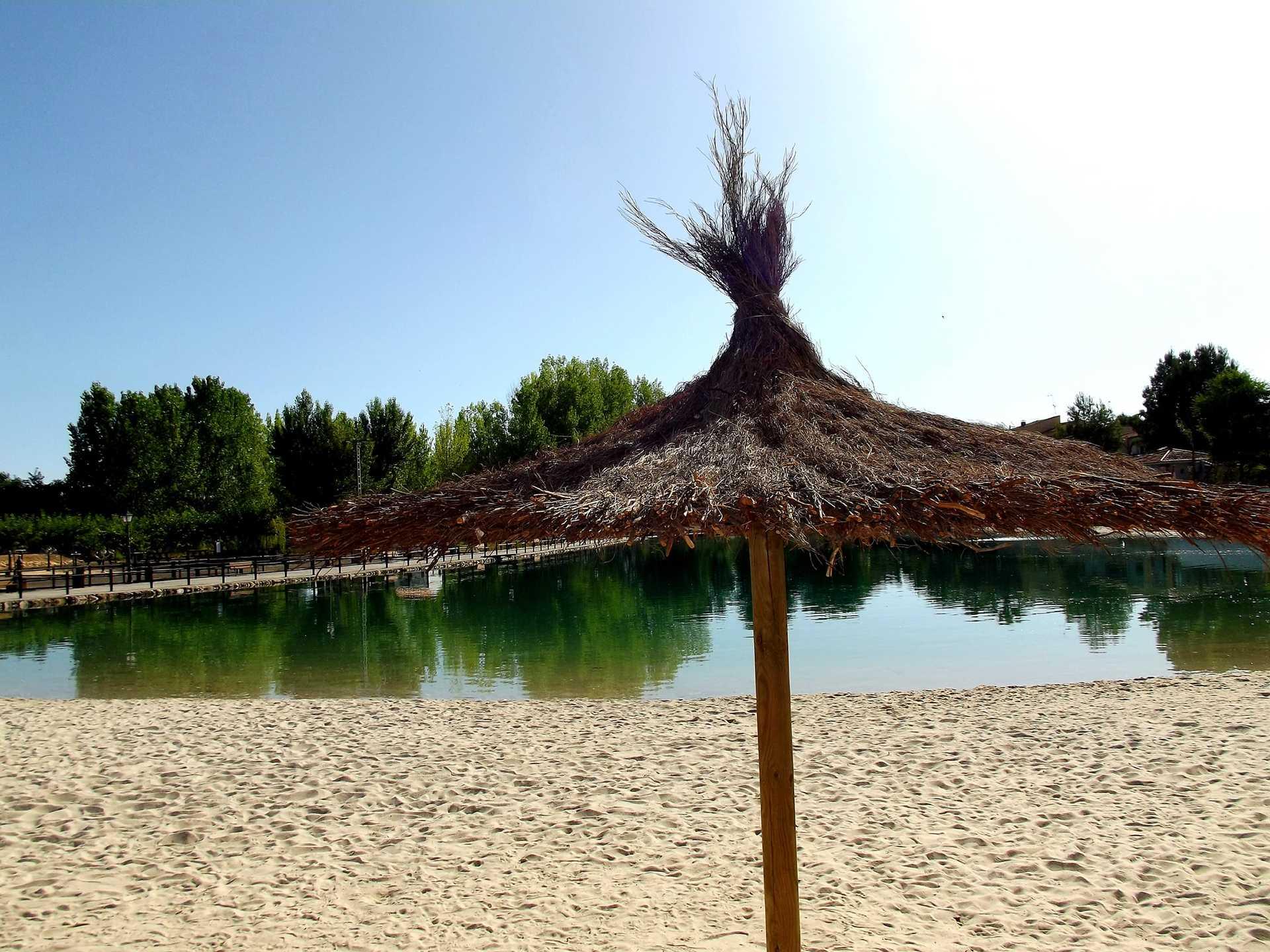 Lago de Playamonte