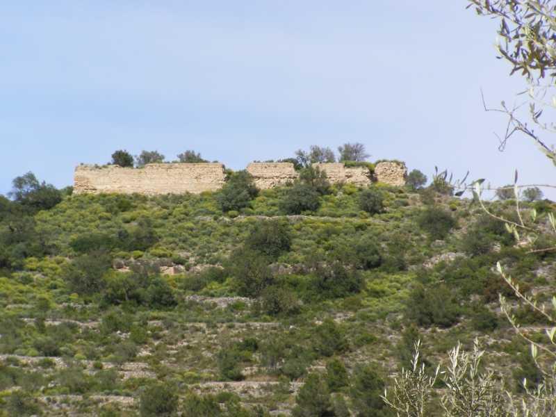 Castillo de Navarrés