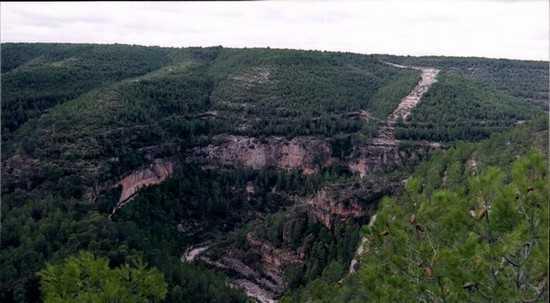 Ceja del Río Grande
