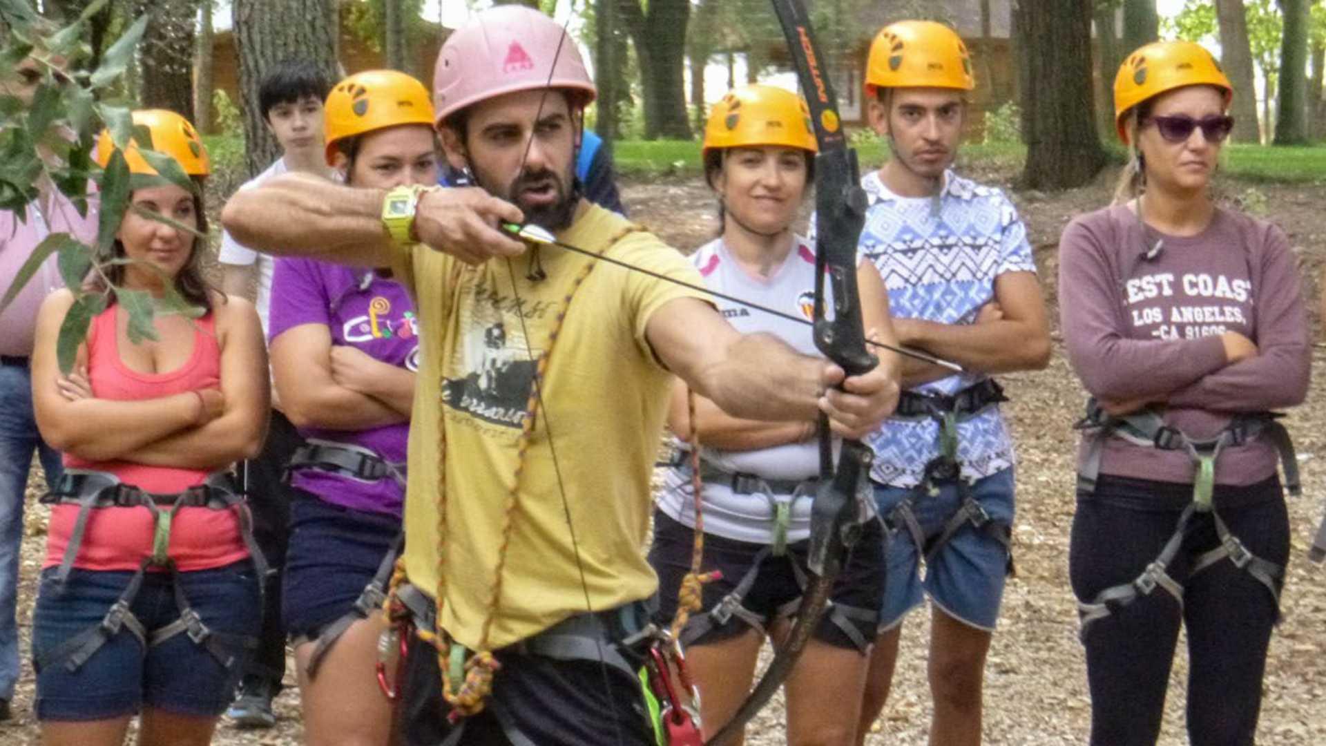 Multi-Abenteuer in Picassent