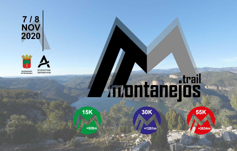 Trail Montanejos
