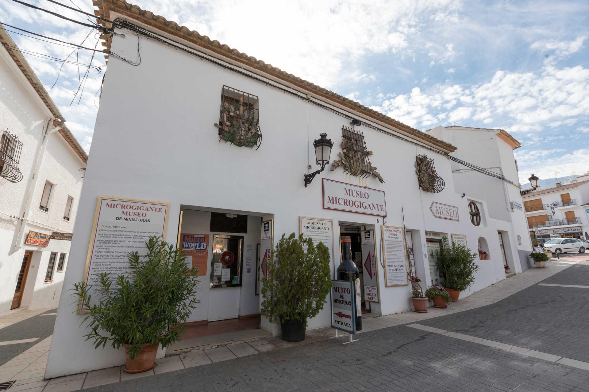 Museum Mikroriese