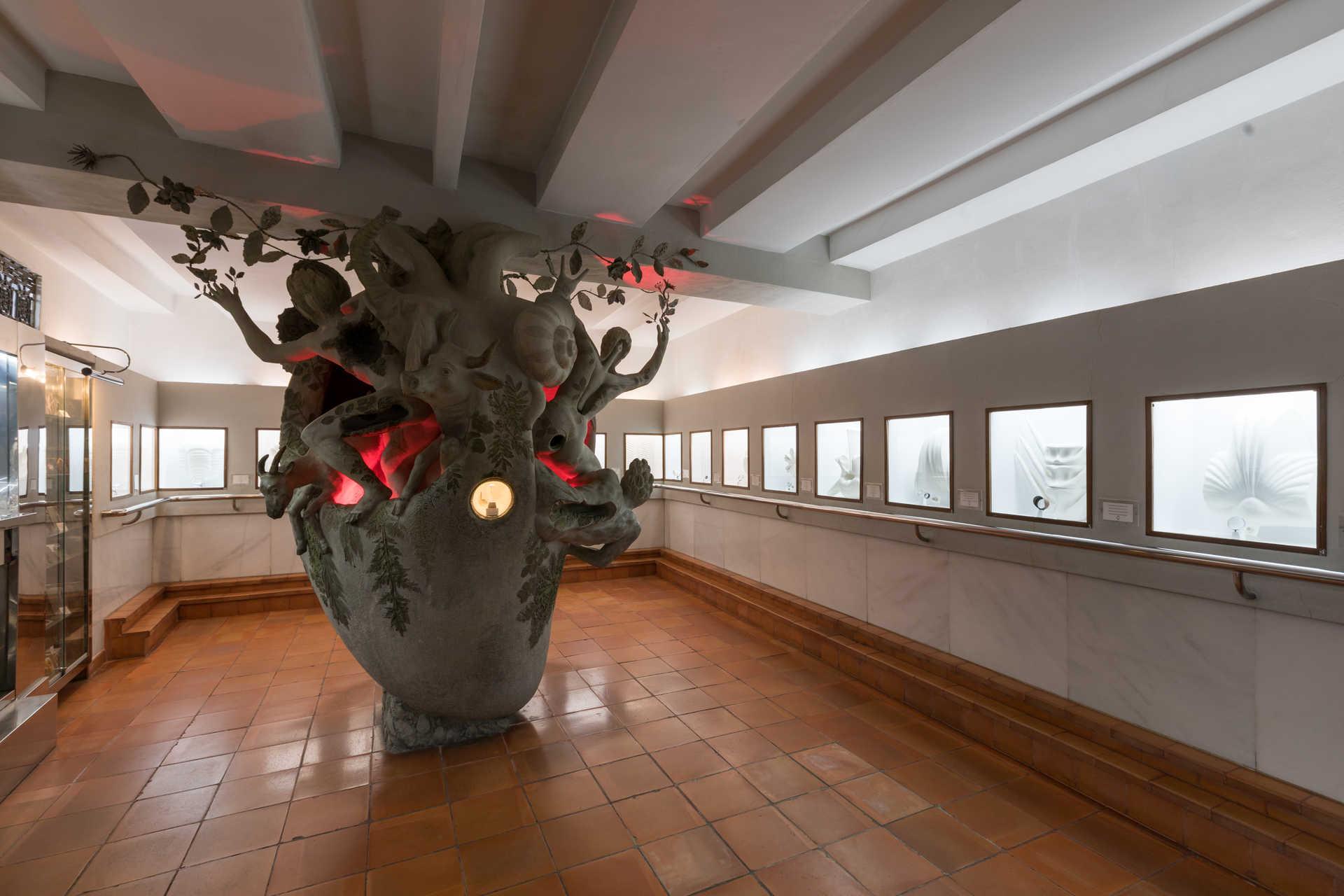 Museu Microgegant
