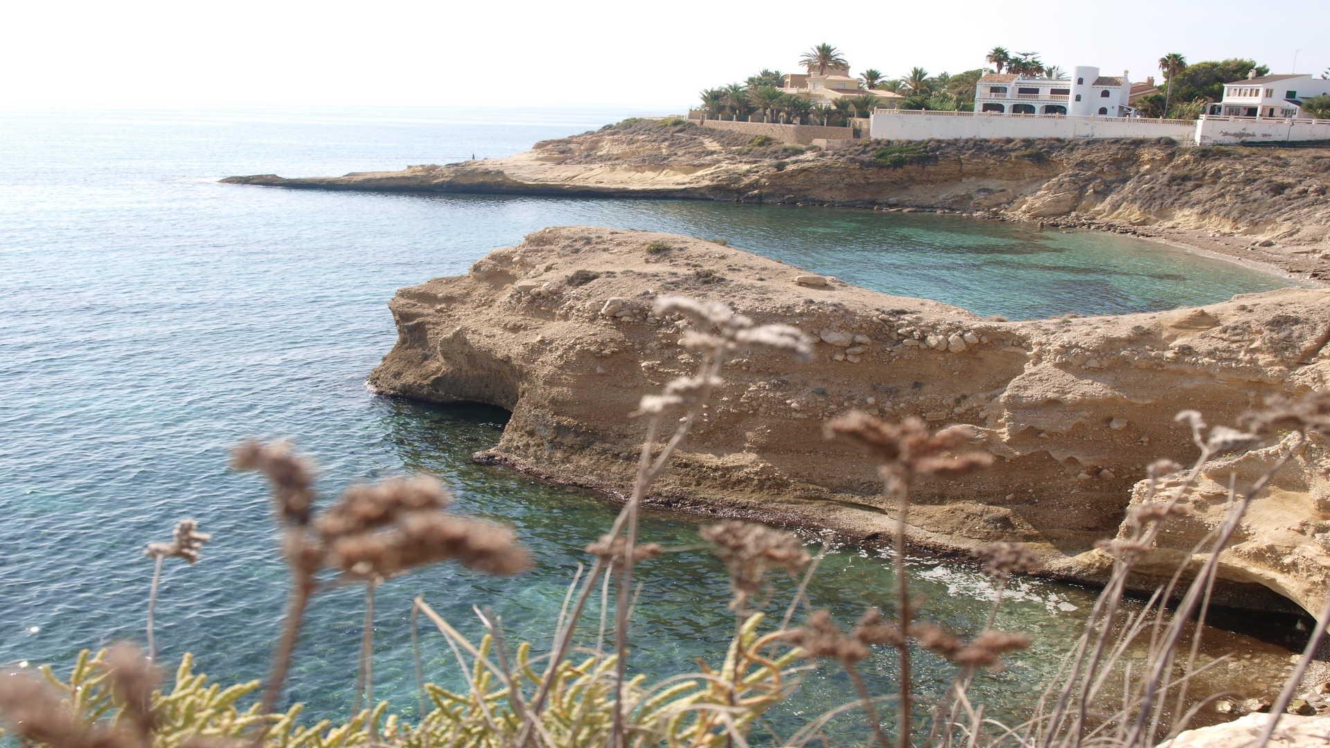 Cala del Llop Marí