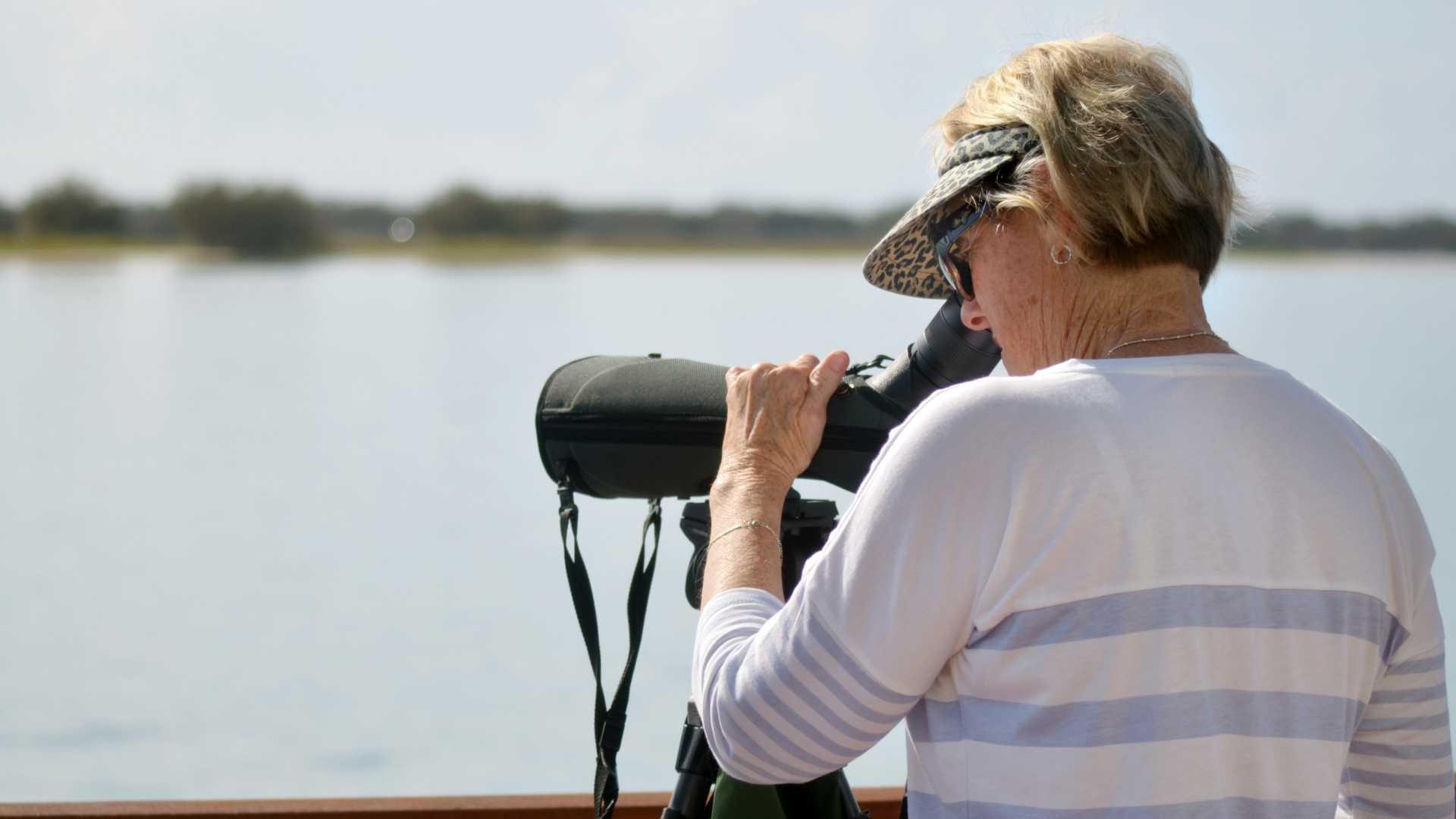 epoca birdwatching