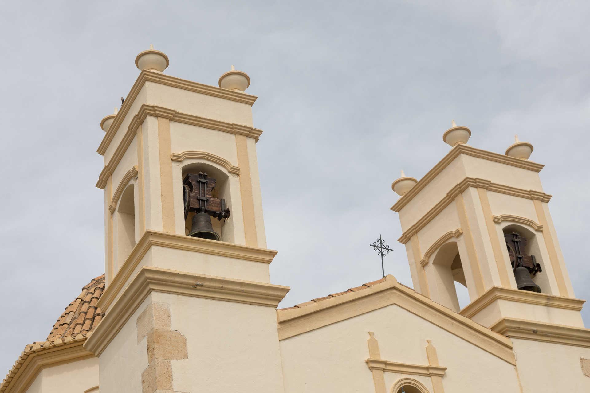 Ermita Sant Rafael