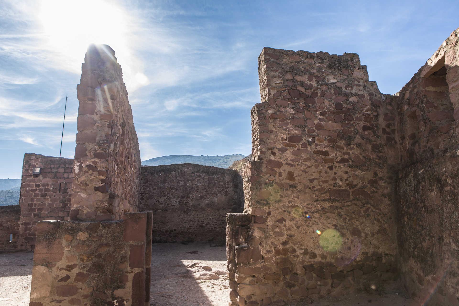Château de Vilafamés
